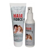 HAIR FORCE ONE  ŠAMPON + LOSJON -  za hitrejšo rast las
