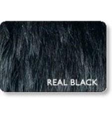 JUST FOR MEN - ZA BRKE IN BRADO barva: prava črna M55