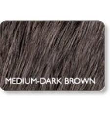 JUST FOR MEN - ŠAMPON V BARVI LAS barva: srednja temno-rjava H40