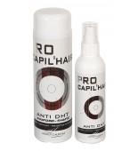 PROCAPIL'HAIR ŠAMPON + LOSJON - anti DHT pospeševalnik las